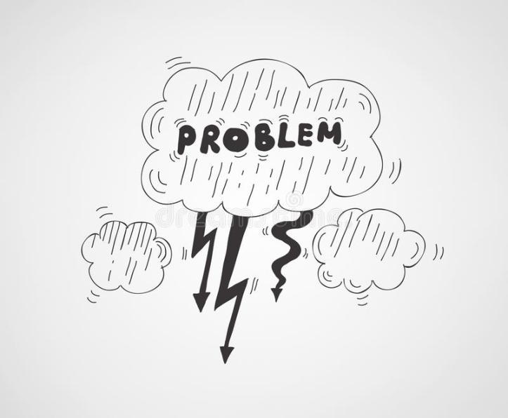illustrazione-di-simbolo-di-problema-30659707